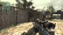 Road to gold Barret - Modern Warfare 3 - Episodio 11