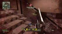 Road to gold Barret - Modern Warfare 3 - Episodio 9
