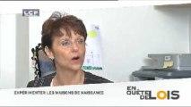 En quête de lois : Bérengère Poletti, députée des Ardennes