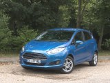 Essai Ford Fiesta 1.0 l 80 ch Titanium 2013