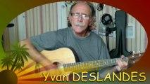 Yvan DESLANDES - Les élucubratrions - ANTOINE (1965)