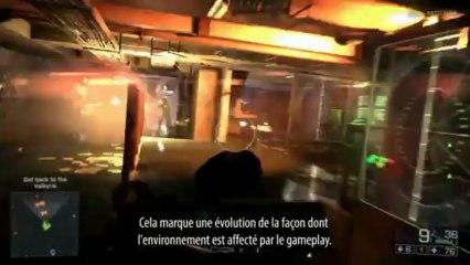 Le Frosbite 3 de Battlefield 4