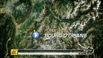 FR - Analyse de l'étape - Étape 19 (Bourg-d'Oisans > Le Grand-Bornand)