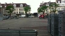 Beauvais : les fêtes Jeanne-Hachette se préparent