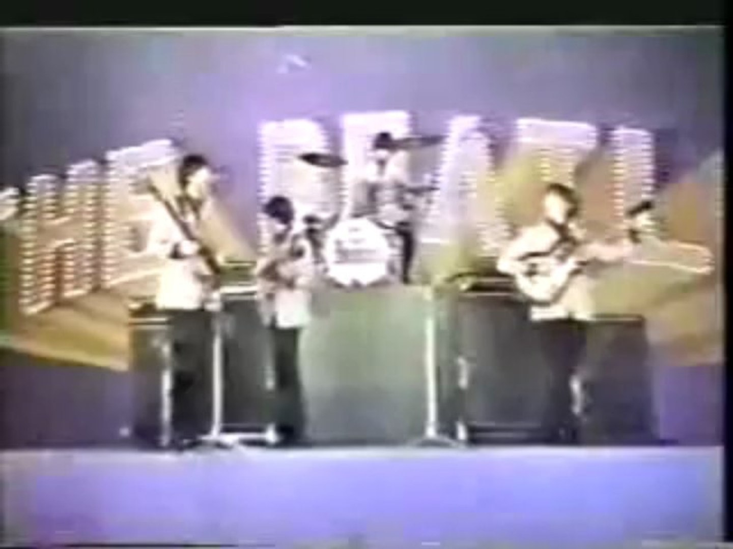 The Beatles Live In Japan July 1st 1966 (part5)