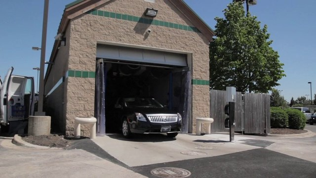 Free Car Washes for Life!  at Wash Werks Car Wash and Detailing in Barrington IL