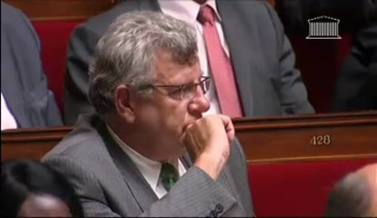 Situation des finances publiques, ma question à Bernard Cazeneuve aux #QAG (25/06/2013, Assemblée nationale)
