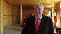 Journée citoyenne en Champagne-Ardenne - Interview de Jean-Paul Bachy