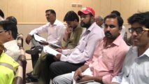 Citizens Action Committee Press Conference | 24th June, 2013 | Proofs of Rigging in NA-125 PP-155 PP-156