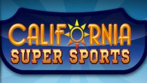 CGR Undertow - CALIFORNIA SUPER SPORTS review for Nintendo DSi
