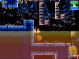 Walkthrough Metroid Zero Mission Parte 4 - Rumbo a Kraid