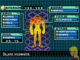 Walkthrough Metroid Zero Mission Parte 5 - ¡A hostias con Kraid!