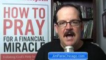 Jim Paris Save Money Workshop