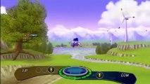 Gohan Dragon Ball Budokai 3 HD Soy Gohan Parte 1