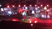 Muse Live @ Stade De France, Paris - Dead Star + New Born (22/06/13)