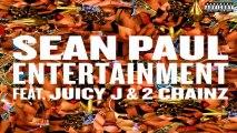 [ DOWNLOAD MP3 ] Sean Paul - Entertainment (feat. Juicy J & 2 Chainz) [Explicit] [ iTunesRip ]