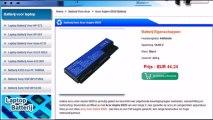 caccu.nl - laptop batterij, adapter laptop