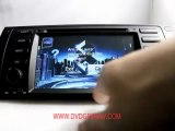 DVD Player BMW E39 Navigation GPS for BMW 520i, 523i, 525i, 528i, 530i, 535i, 540i, M5
