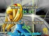 Walkthrough Metroid Zero Mission Parte 15 - Toda leyenda tiene un comienzo
