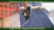 Hail Damage Repair Canton   B&B Roofing & Restoration Call (404) 692-7103