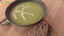 Recette de Soupe poireaux-pommes de terre - 750 Grammes