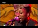 Keziah Jones - Orin o lomi (unplugged)