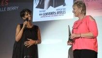 Halle Berry Soirée Les Toiles Enchantées Champs Elysées Film Festival jeudi 13 juin 2013