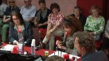 Clémentine Célarié & Valerie Fignon : L'heure du psy du 26/06/2013 dans A la Bonne Heure