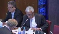 26 juin 2013 - Intervention en commission des affaires sociales - Examen du rapport préalable au débat d'orientation des finances publiques