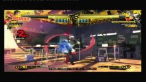 Persona 4 Arena yu / 4