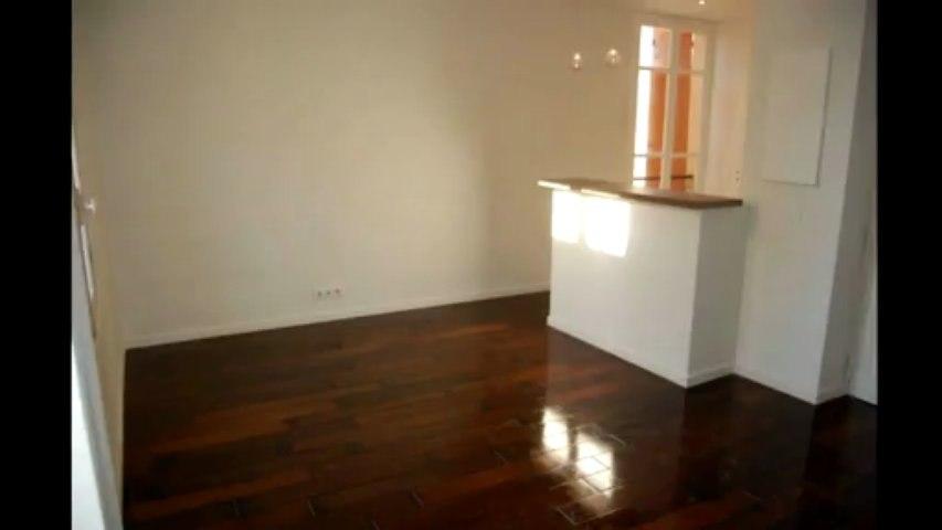 Vente - Appartement Nice (Le Port) - 219 000 €