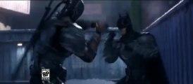 Batman : Arkham Origins (PS3) - Publicité deathstroke