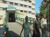 Fusion entre l'hôpital d'Aix-les-Bains et Chambéry ?