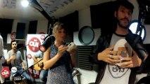 Yalta Club - Radioshow - Session Acoustique OÜI FM