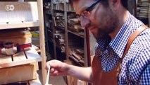 Hecho a mano en Alemania: en busca de la madera sonora | Hecho en Alemania