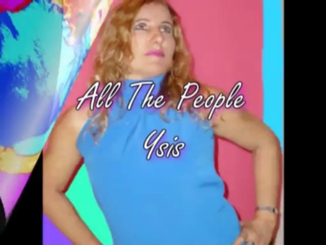 All The People - Ysis