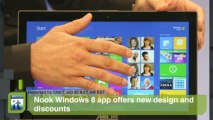 Microsoft Windows News Byte: Windows 8.1 Preview Gets Redesigned Windows Store With Automatic App Updates