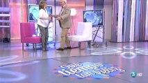 Entrevista Maria Teresa Campos a Jimmy