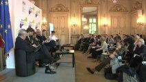 Les Jeudis du Débat : Le groupe des experts s'expriment sur le prix des énergies fossiles