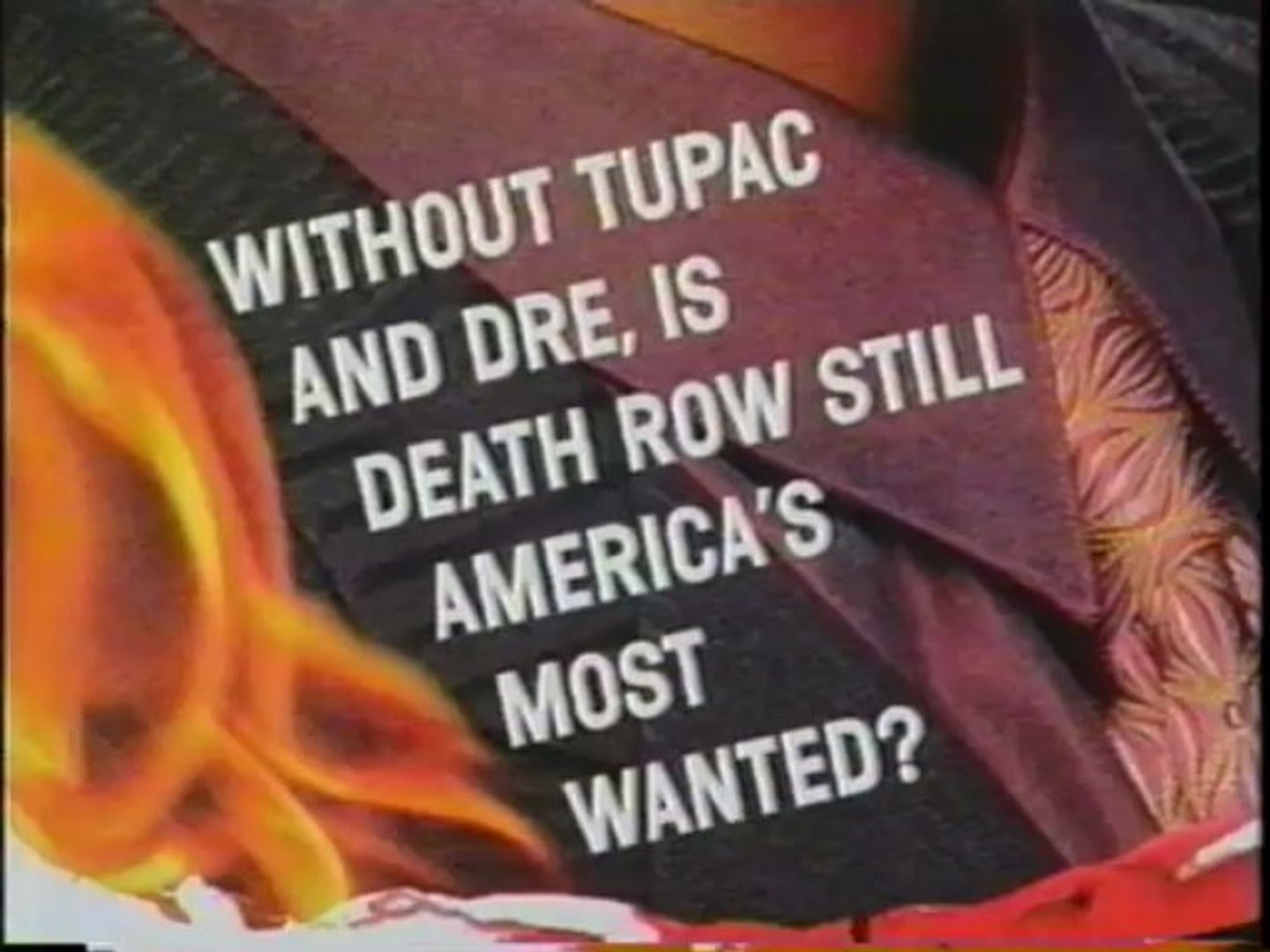 MTV News Presents Tupac Shakur