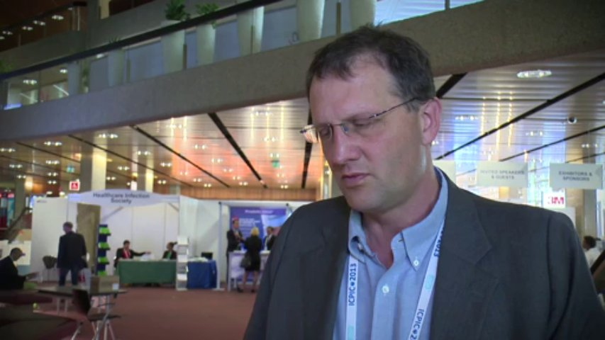 Prof. Laurent Kaiser, Influenza, coronavirus and emerging viruses : control and prevention