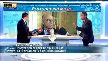 Politique Première: DSK/Cahuzac, auditions et destins croisées - 27/06