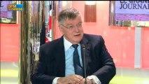 Didier Lombard de STMicroelectronics dans Le Grand Journal - 26 juin 2/4