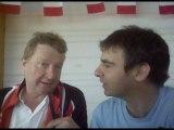 Interview Emile Terrier, Championnat de France Simple, Sport-Boules, Dardilly 2013