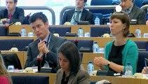 Bruselas estudia enterrar los gases contaminantes