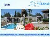 luxury villas in spain - Mikaela - Villa Spain