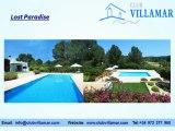 luxury holiday villas in spain - Car Berena - Villa Spain