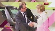 DESHABILLONS-LES, Le couple franco-allemand