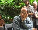 L'économiste Frédéric Lordon à la Librairie Tropiques, 19 mai 2011, 2 de 3