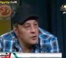 لقاء الممثل عمرو عبد الجليل مع توأمه الملتحى أيمن عبد الجليل على قناة امجاد